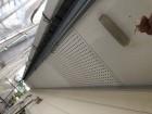【宮崎県宮崎市】小松台西にある39坪の住宅でセメント瓦の屋根と雨戸・雨樋・軒天を塗装します!軒天上塗り_1_確定