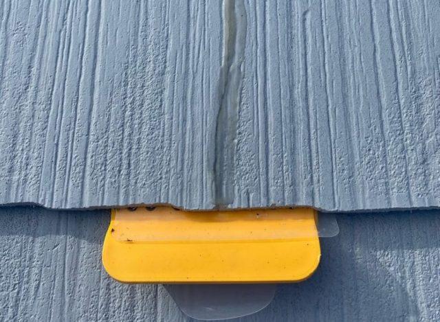 【宮崎県宮崎市】学園木花台にある薄いピンク色の住宅で屋根の補修や付帯部の塗装をおこないました!屋根補修