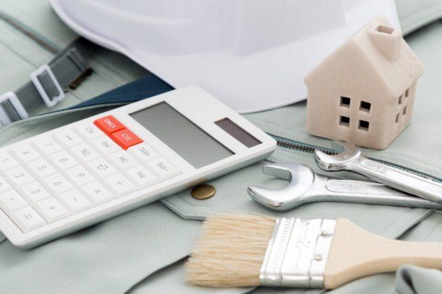 屋根工事にかかる費用