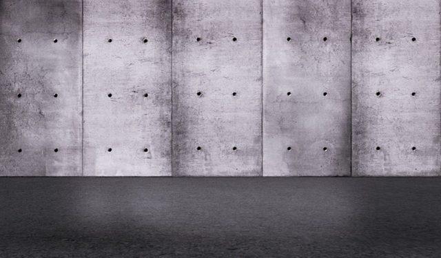 コンクリート壁