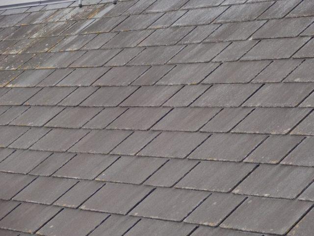 宮崎市のスレート屋根