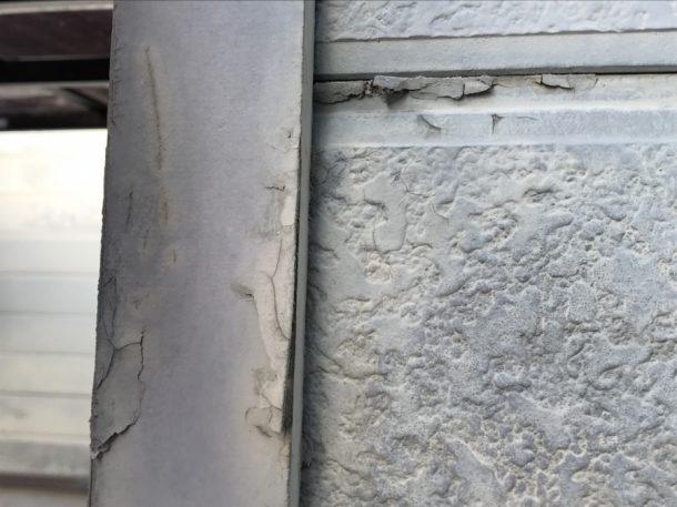 宮崎市塗装工事前2