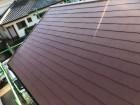 屋根 茶色3