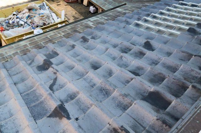 屋根の寿命を延ばすメンテナンス