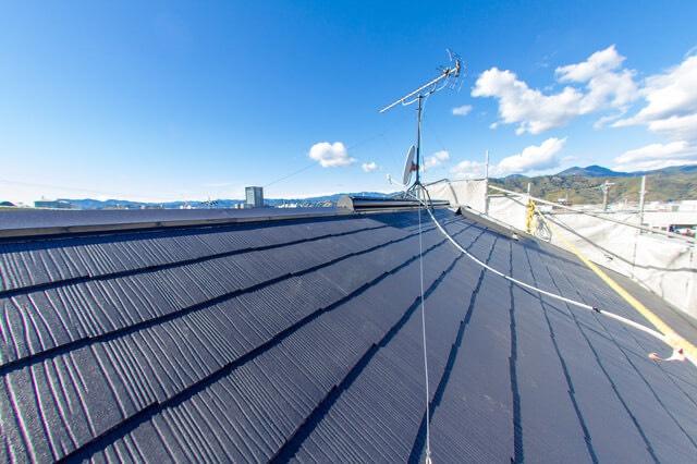屋根塗装工事必要なタスペーサーとは