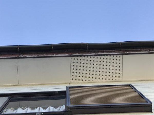 宮崎市軒天塗装とは
