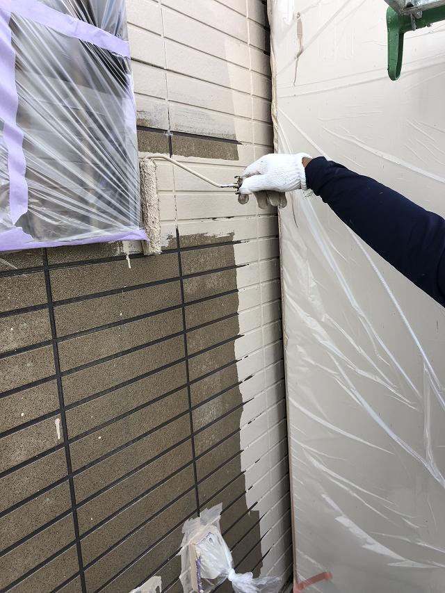外壁塗装 水性