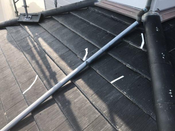 宮崎市屋根補修完了1