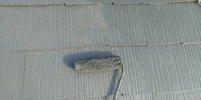 【宮崎県宮崎市】霧島にある131平方メートルある屋根の塗装をしていきます上塗り_1_確定