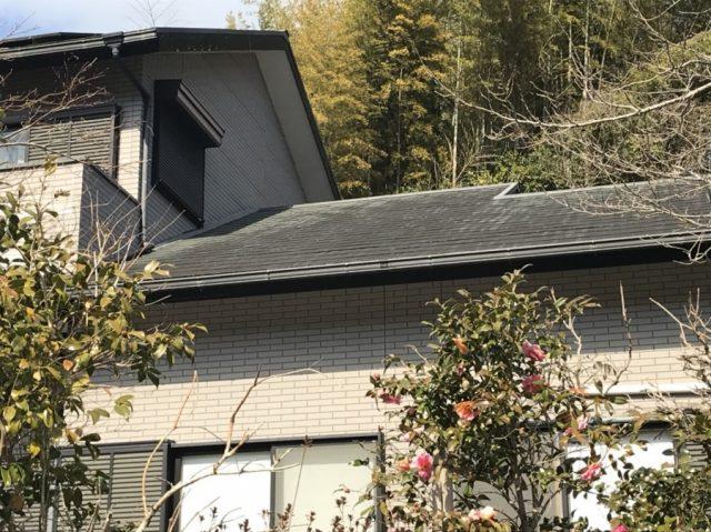 屋根・劣化状況