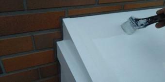 【宮崎県宮崎市】霧島にある131平方メートルある屋根の塗装をしていきます雨戸上塗り_1_確定