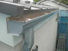 アルミ 雨樋